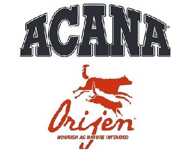 Acana/Orijen