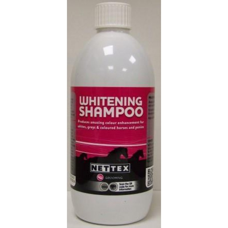 Whitening shampoo 500 ml-31