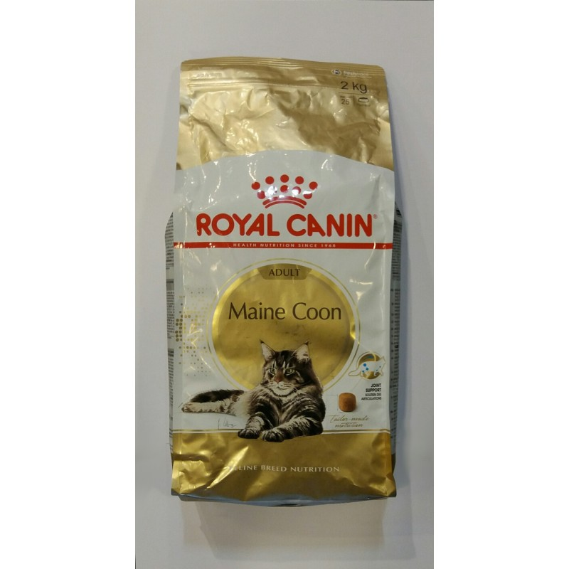 Royal Canin FB Maine Coon 2 kg-37