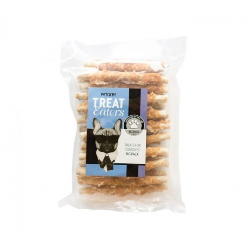 Treats Munchy Chicken 400 g-34