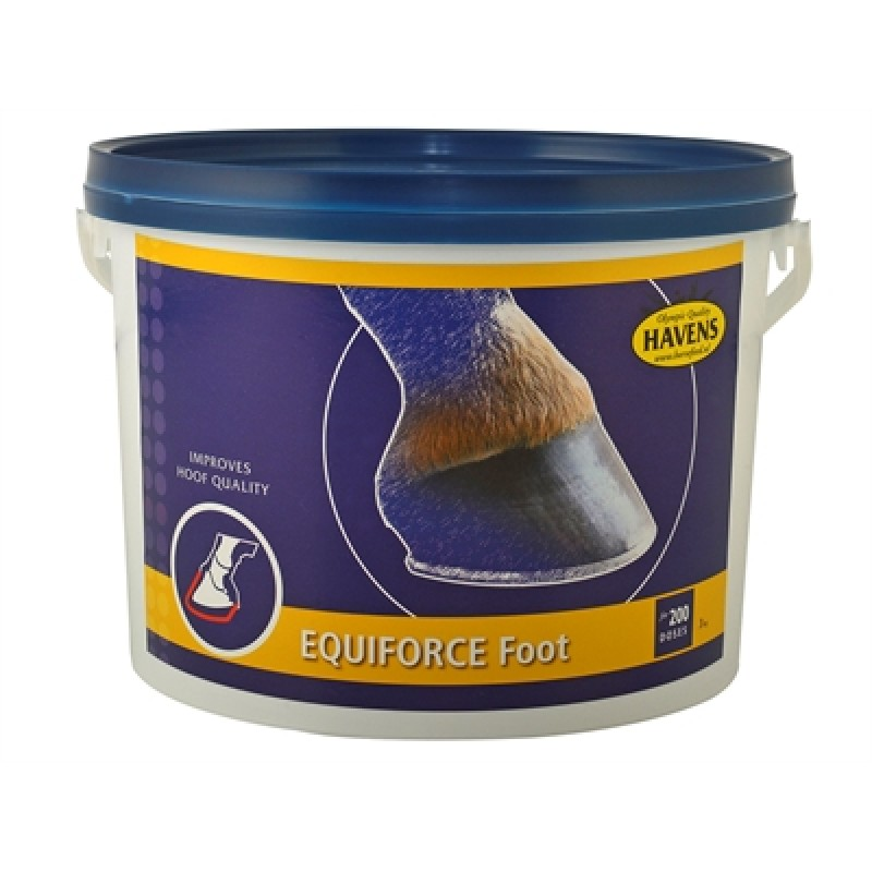 EquiForce Foot 1 kg-35