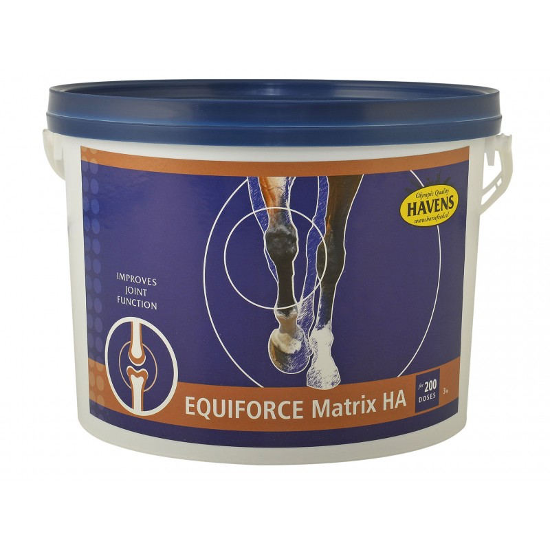Equiforce Matrix 1 kg-35