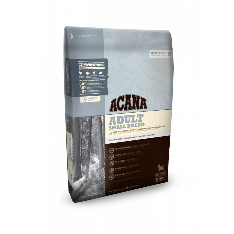 Acana Adult Small Breed Heritage 6 kg-31