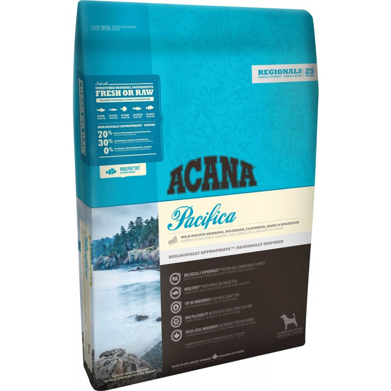 Acana Pacifica Dog 2 kg-36