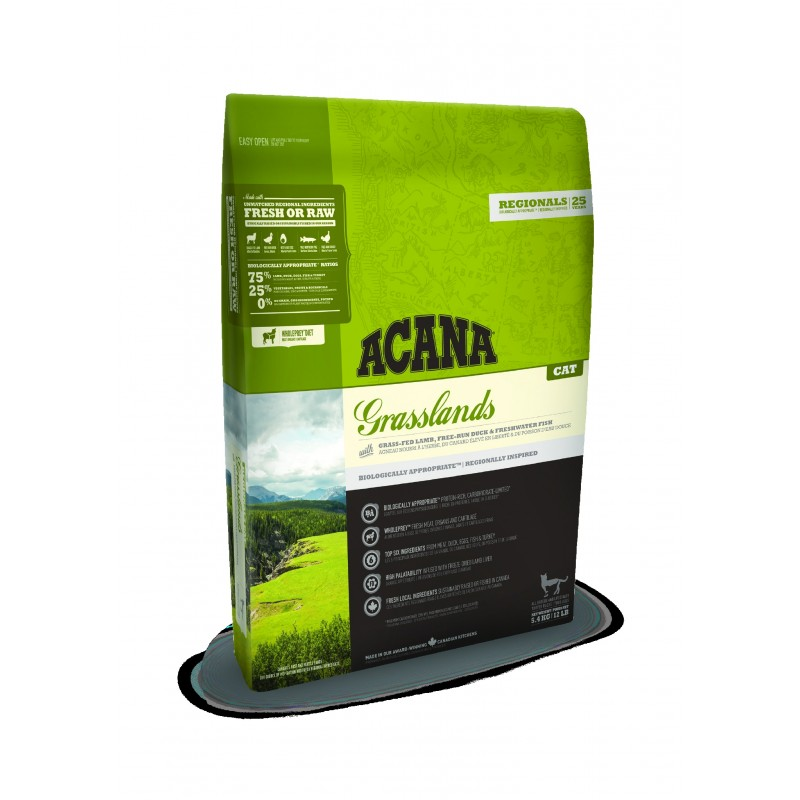 ACANA Grasslands Dog 2 kg-31