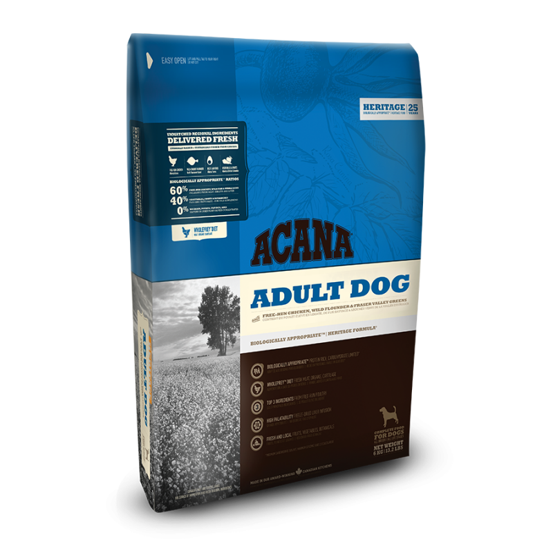 Acana Adult Dog 11,4 kg-31