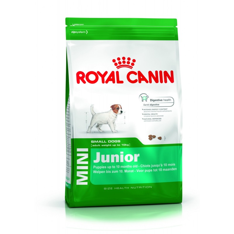 Royal Canin SN Mini Junior 2 kg-31