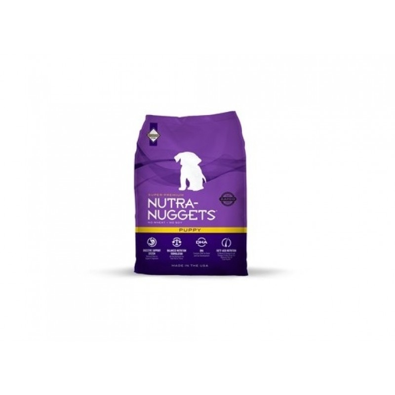 Nutra Nuggets Puppy 7,5 kg-33