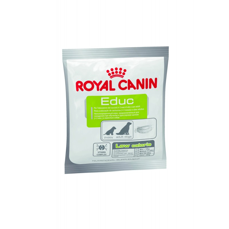 Royal Canin Educ 50 G-35