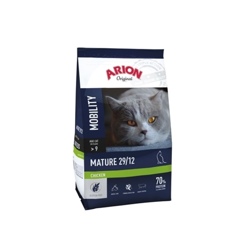 Arion original cat mature 7,5 kg-31