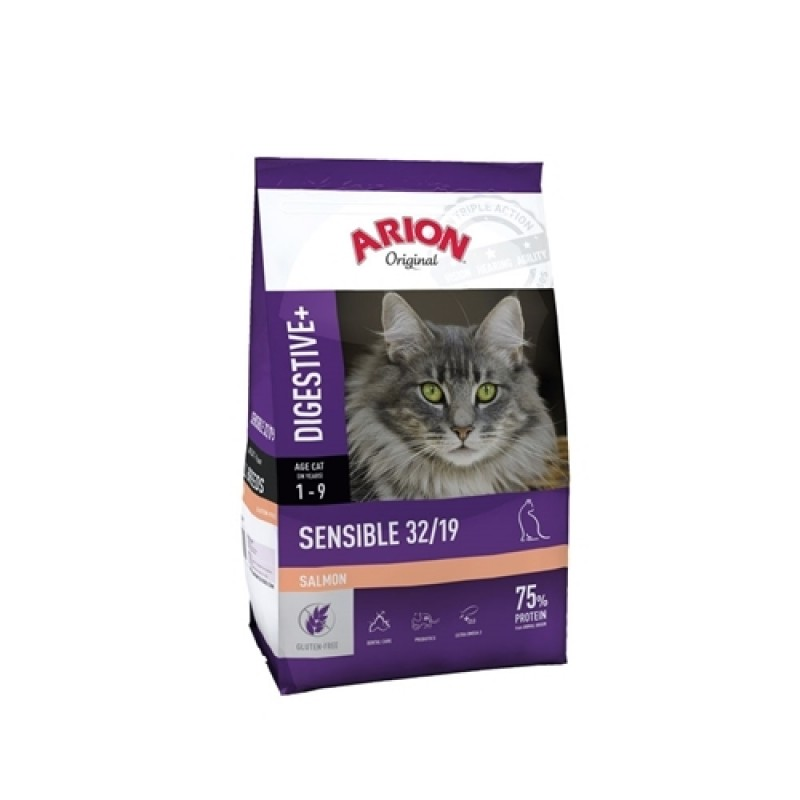Arion Original Cat Sensible 2 kg-31