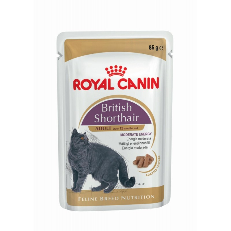 Royal Canin FN Vådfoder Race 12x85 g-31