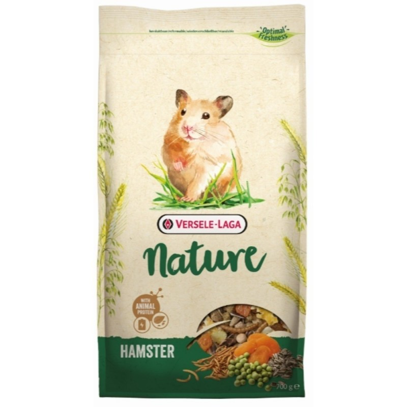 Hamster Nature 700 g-31