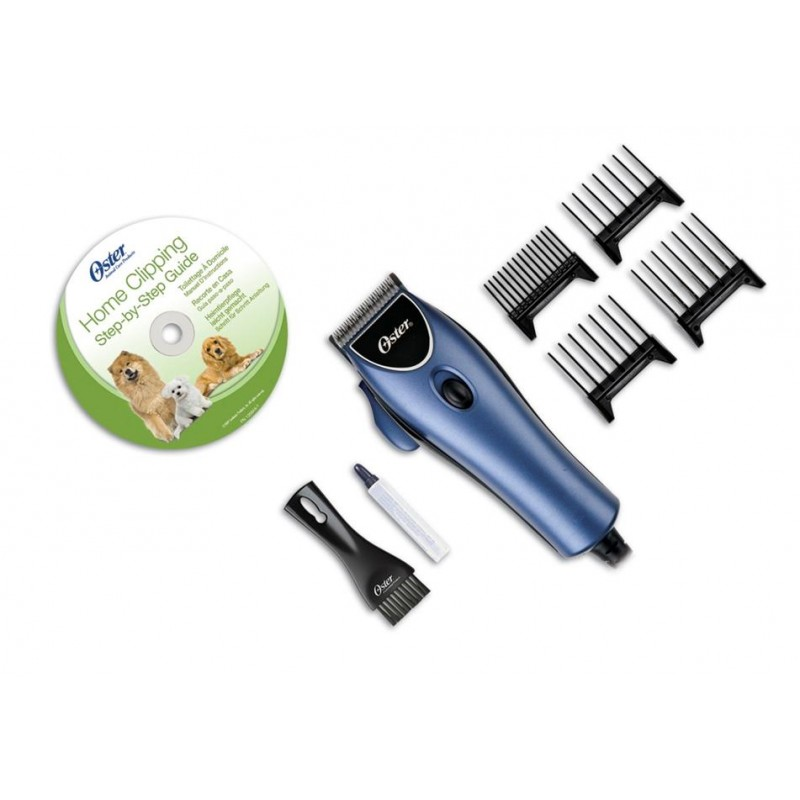Oster home grooming clipper-35