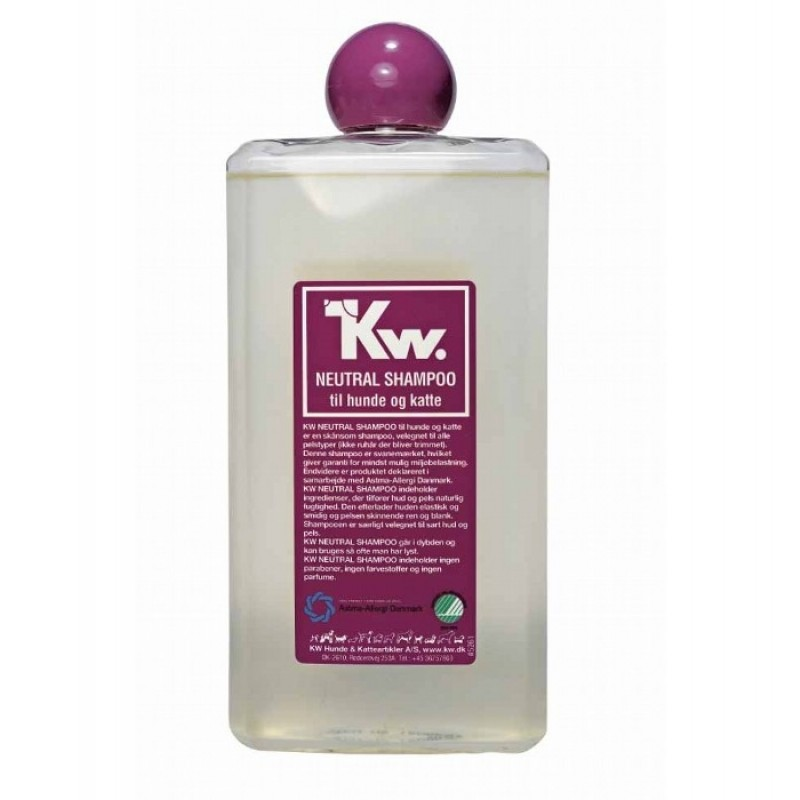 KW Neutral Shampoo-31