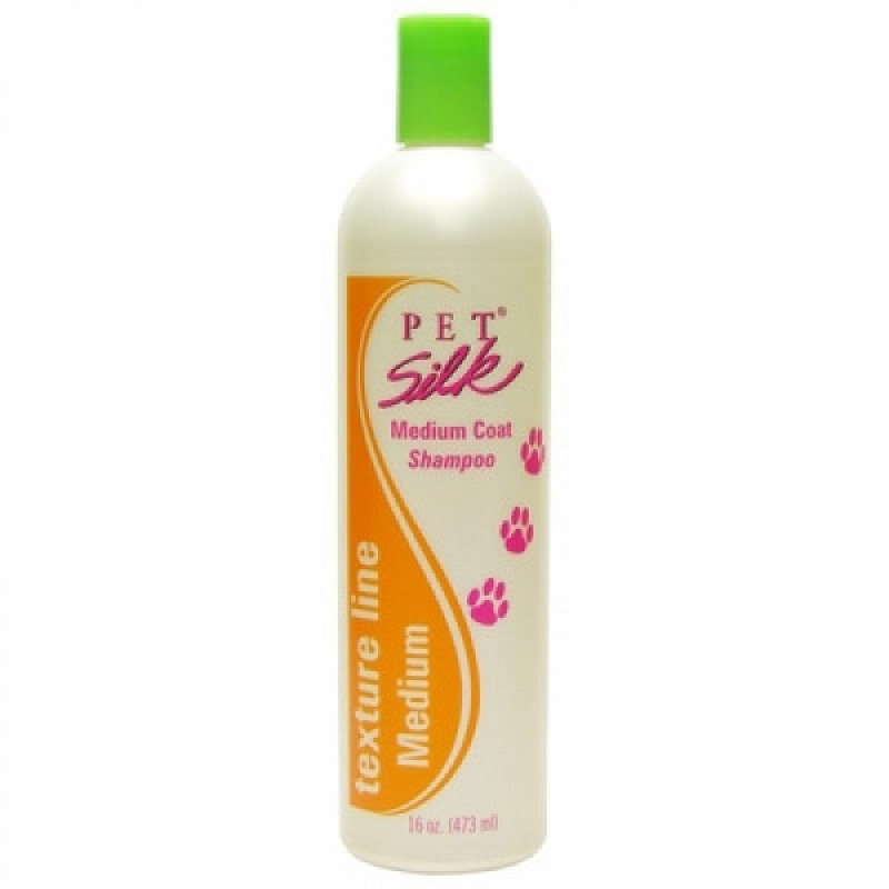 Medium Coat Shampoo 473 ml-31