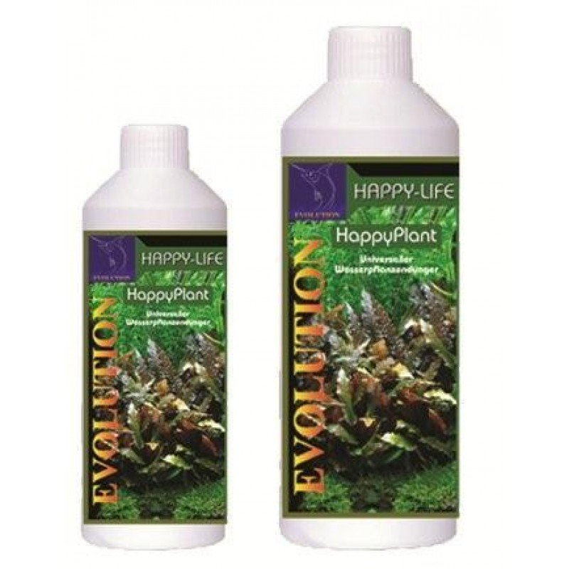 Happy Life Happy Plant 500 ml-35