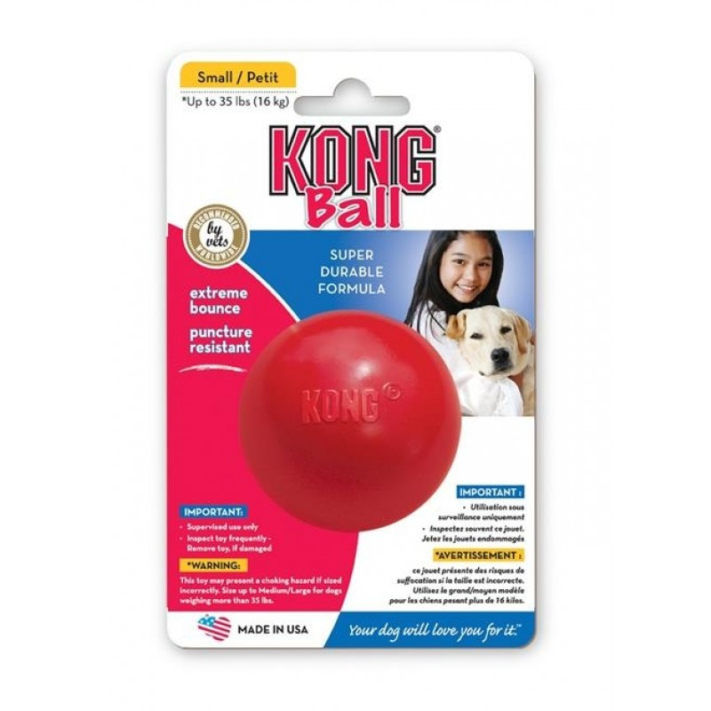 KONG Ball Small-31
