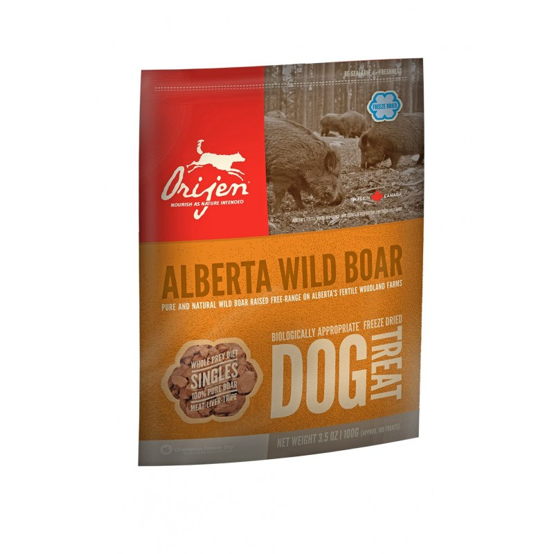 Orijen Wild Boar treat 92 g-35