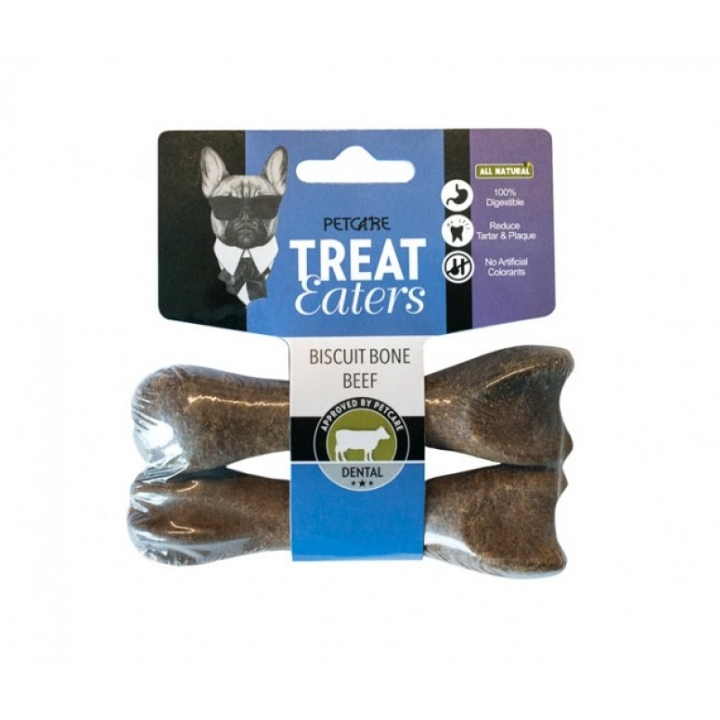 Treat Eaters Biscuit Bone Beef Small-31
