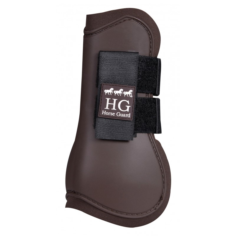 HorseGuard Protection boot lang-35