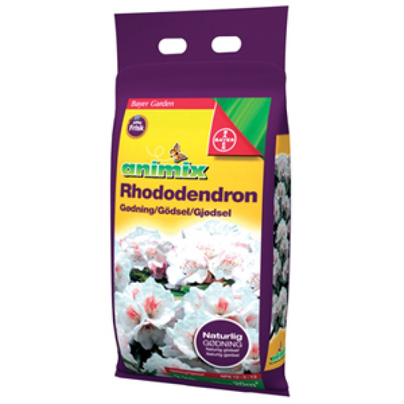 Animix rhododendrongødn. 2 kg-31