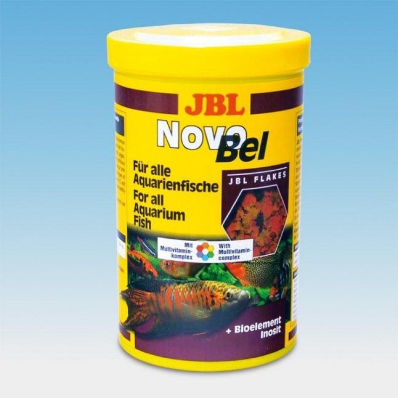 NovoBel 100 ml JBL-31