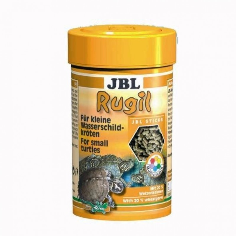 Rugil fodersticks 100 ml jbl-31