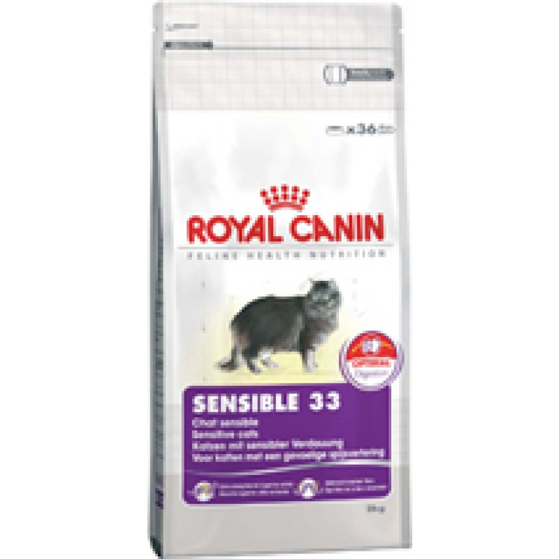 Royal Canin Sensible 33 10 kg-35
