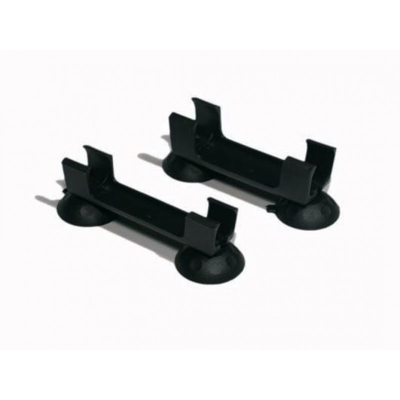 Holder m/sugekop fluval+therma-31