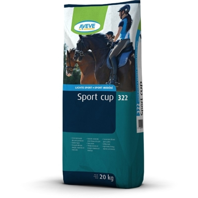 Aveve 322 Sport Cup 20 kg-33