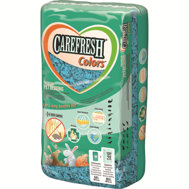 CareFRESH Color 50 L blå/pink-31
