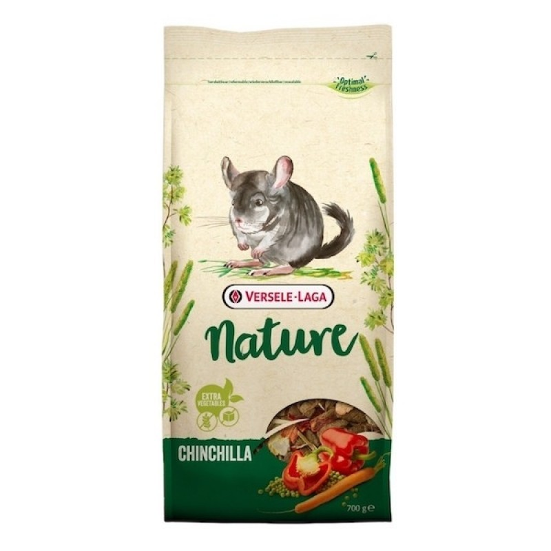 Chinchilla Nature 700 g-31
