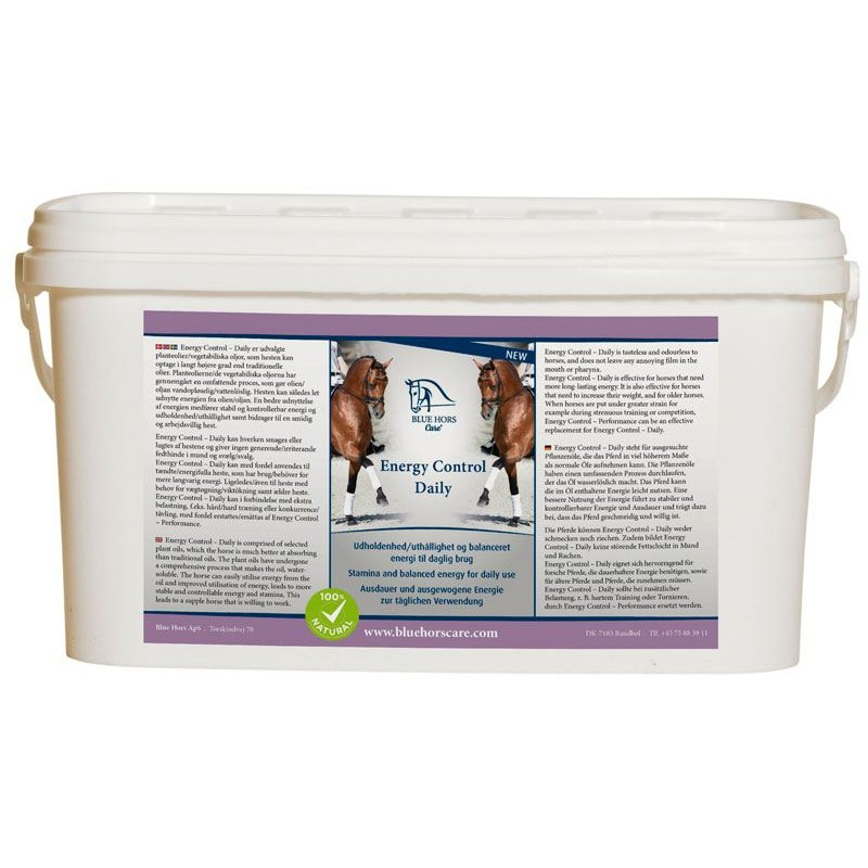 Bluehors Energy Control Daily 2,8 kg-35