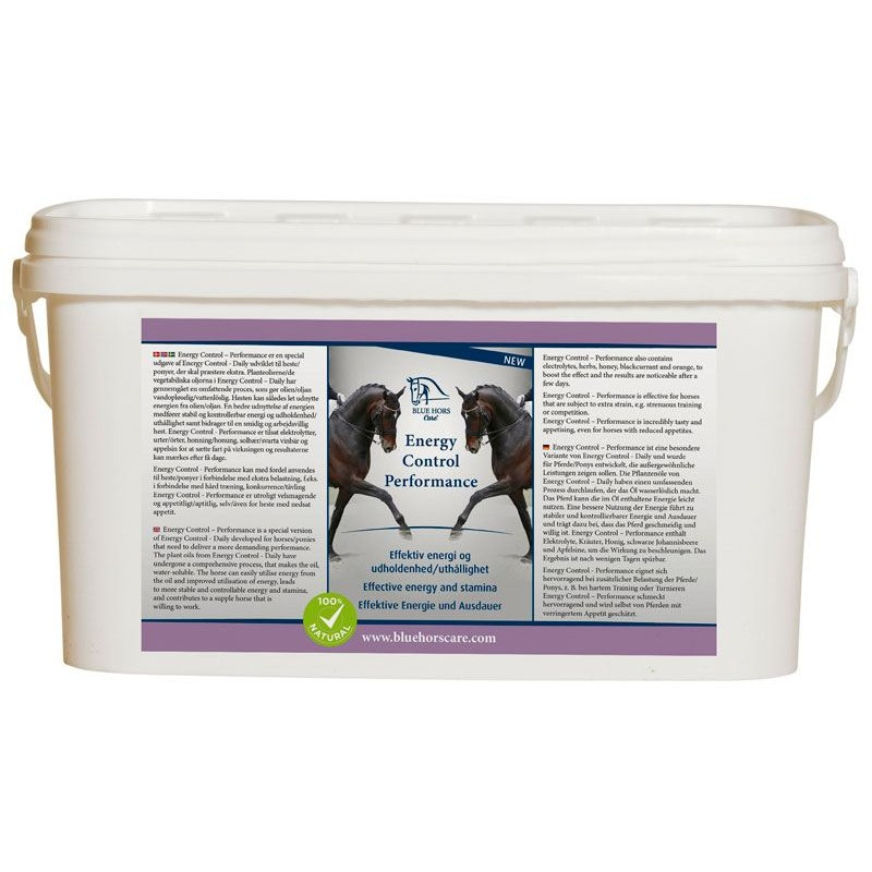 BlueHOrs Energy Control Performance 2,8 kg-35