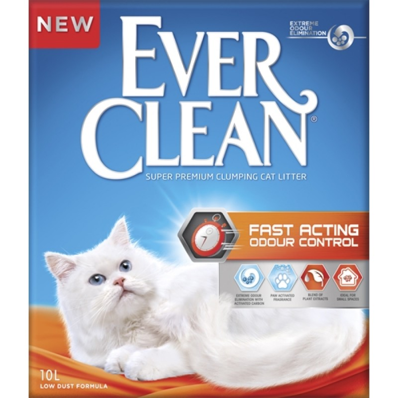 EverClean Fast Acting 10 ltr-31