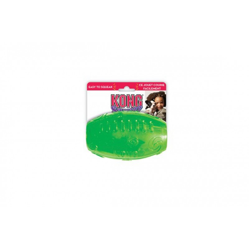 Kong Squeezz Football L-32
