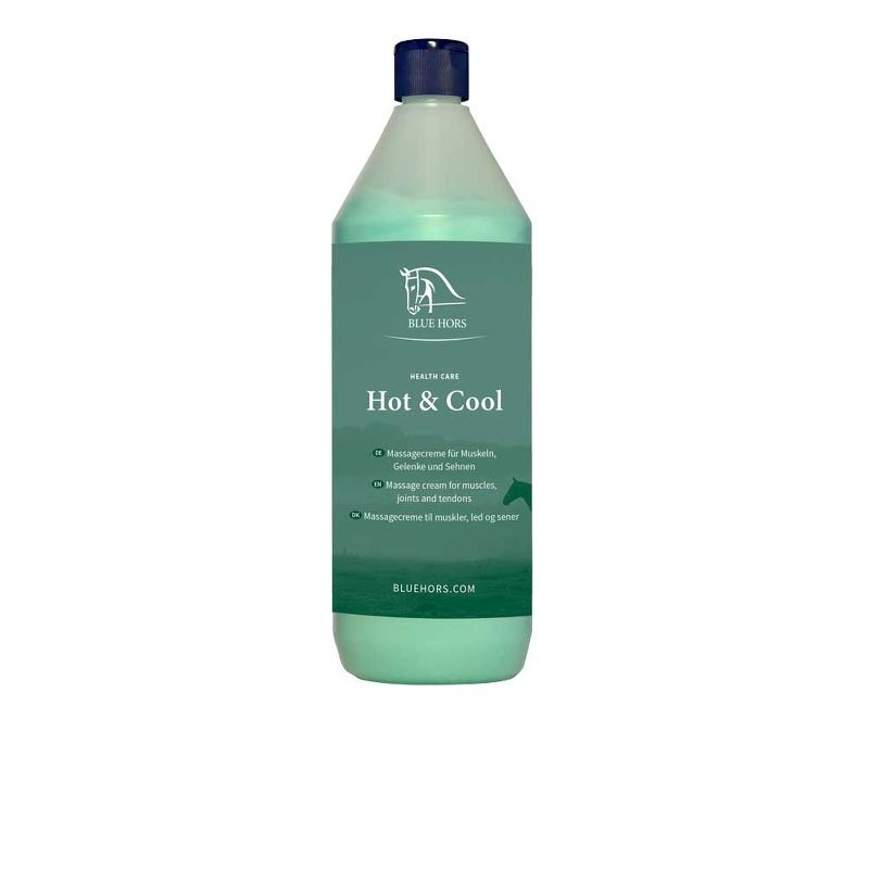 Blue Hors Hot and Cool 500 ml-31