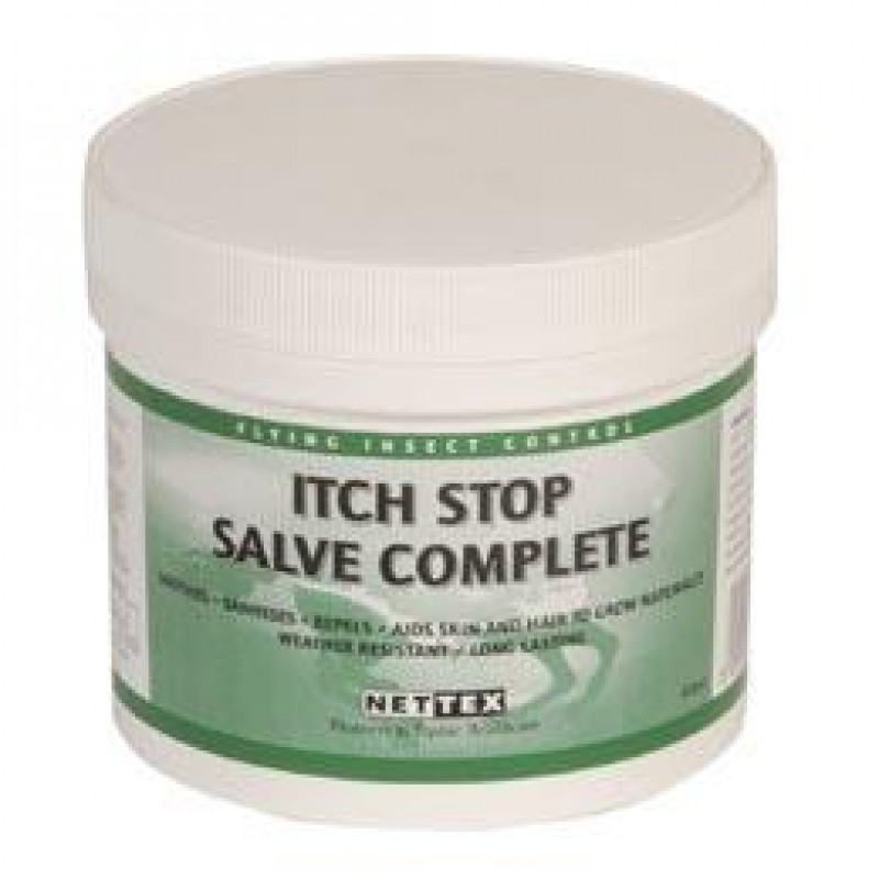 Stop Itch salve 200 ml-31