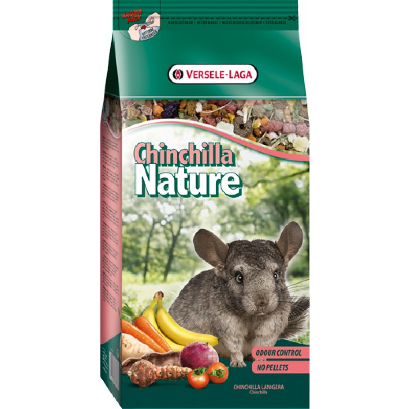 Chinchilla Nature 2,5 kg-31