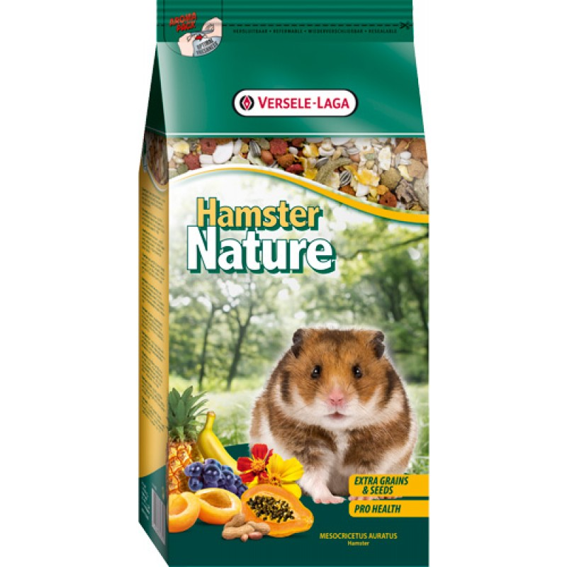 Hamster Nature 750 g-31