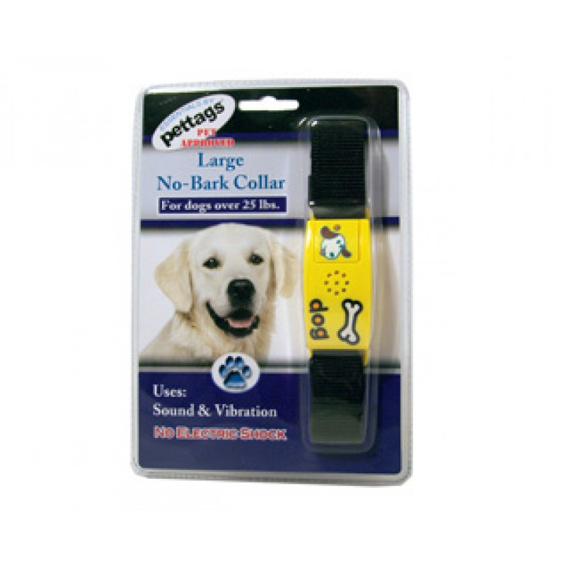 No Bark Collar Large-31