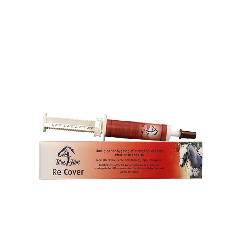 BlueHors Re Cover 30ml-31