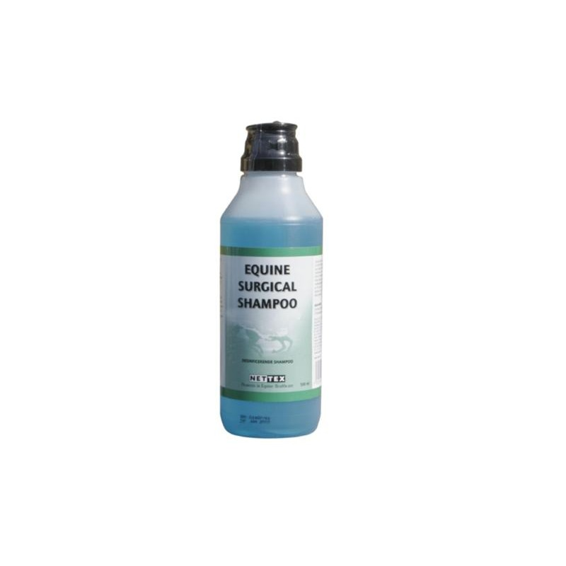 Surgical Shampoo 500 ml-31