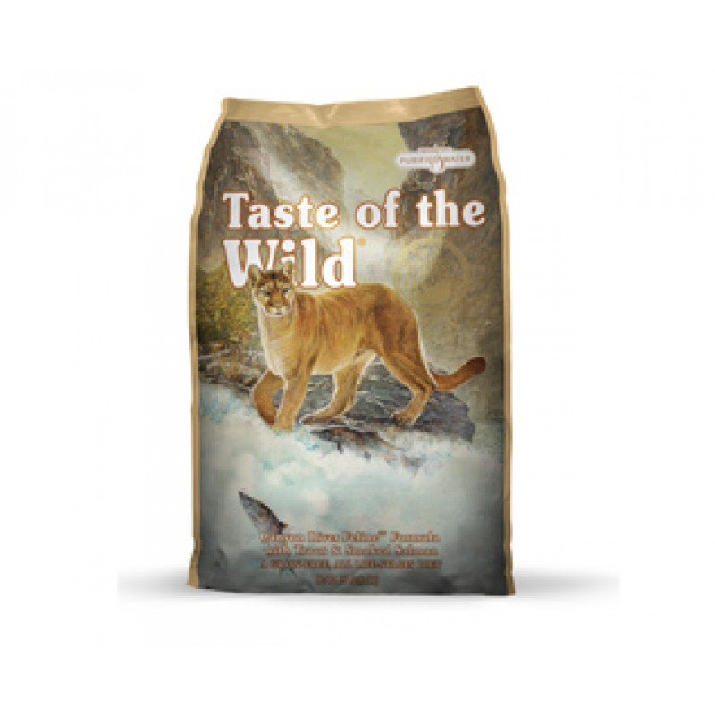 Taste of the Wild Canyon River 2 kg-31