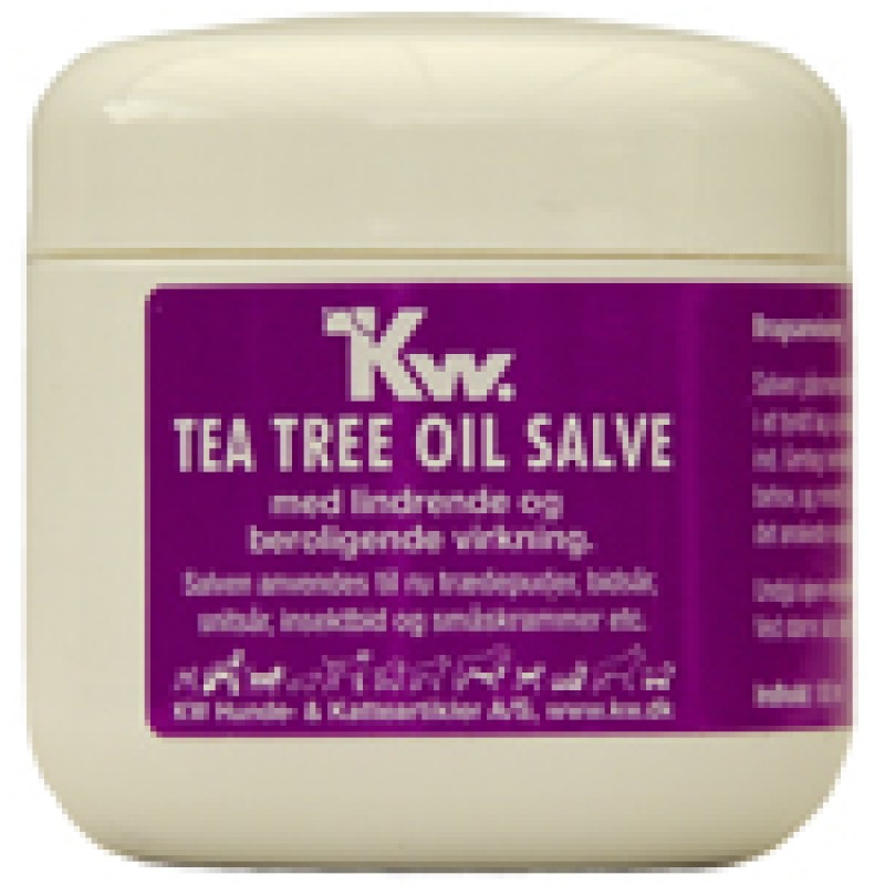 KW TeaTree salve 100 ml-31