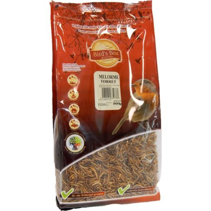 Birds Melorme 500 g-31
