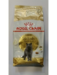 Royal Canin FB British Shorthair 2 kg-20