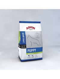 Arion Puppy Large ChickenandRice 12 kg-20