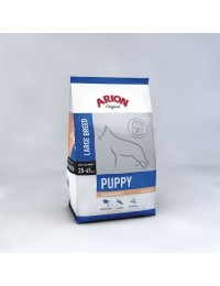 Arion Puppy Large SalmonandRice 12 kg-20